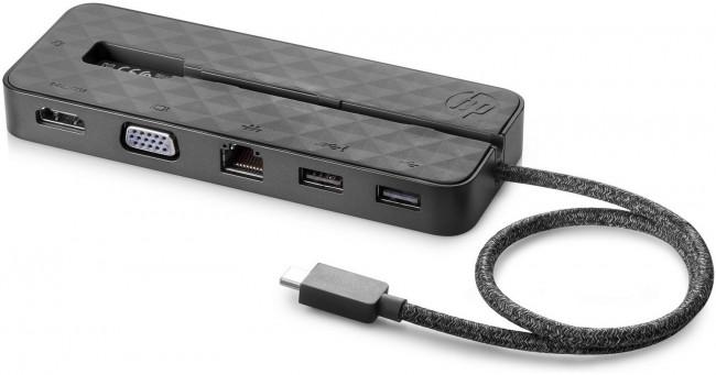 HP USB-C Mini Dock - zdjęcie główne