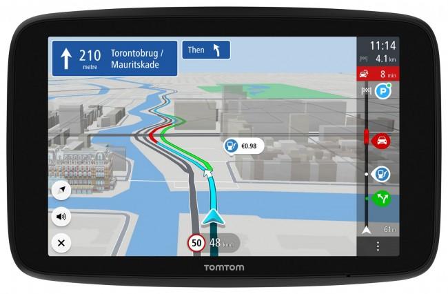 """TomTom GO Discover EU 7"""" - zdjęcie główne"""