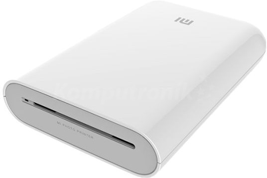 Xiaomi Mi Portable Photo Printer - zdjęcie główne