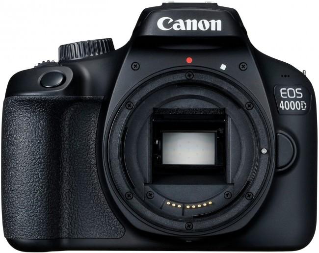 Canon EOS 4000D Korpus - zdjęcie główne