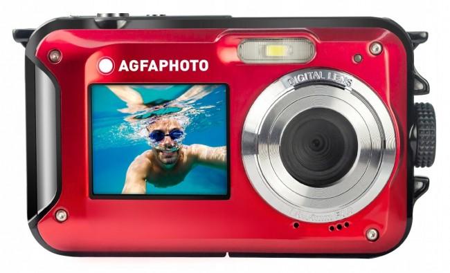 Agfa Photo WP8000 Czerwony - zdjęcie główne