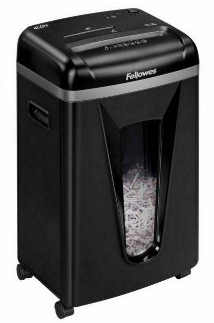 Fellowes Microshred 450M - zdjęcie główne