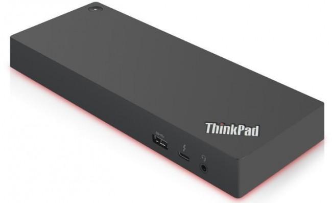 Lenovo ThinkPad Thunderbolt 3 Dock Gen 2 - zdjęcie główne