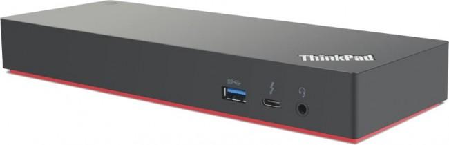 Lenovo ThinkPad Thunderbolt 3 Workstation Dock Gen 2 - zdjęcie główne