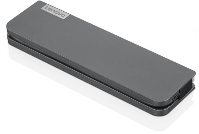 Lenovo USB-C Mini Dock - zdjęcie główne