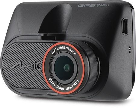 MIO MiVue 866 FHD 1080P 60FPS, WIFI, GPS - zdjęcie główne