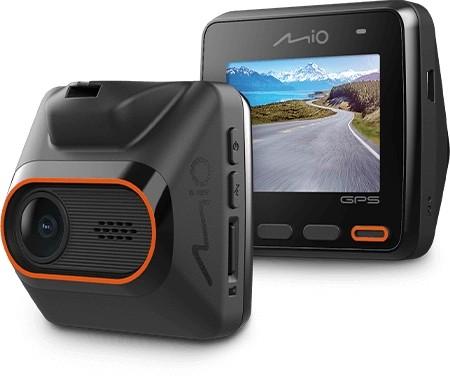 MIO MiVue C430 GPS FULL HD - zdjęcie główne