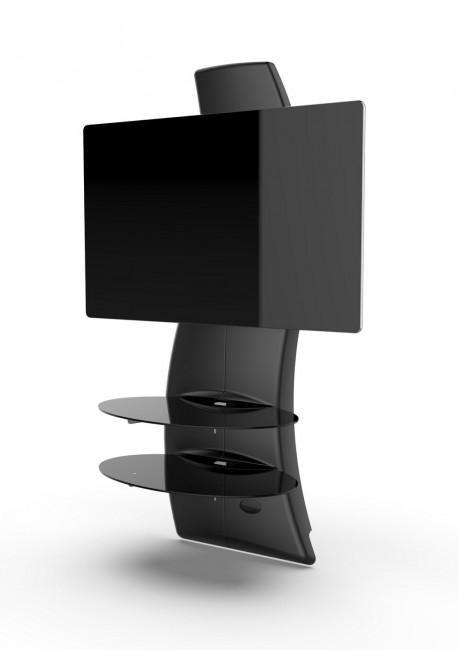 Meliconi Ghost Design 2500 Black - zdjęcie główne