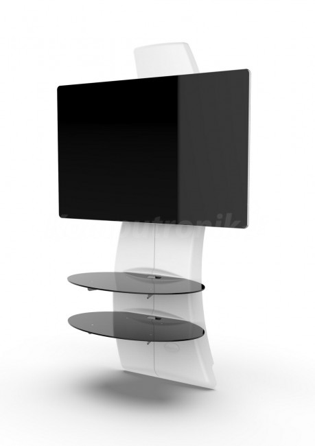 Meliconi Ghost Design 2500 White - zdjęcie główne