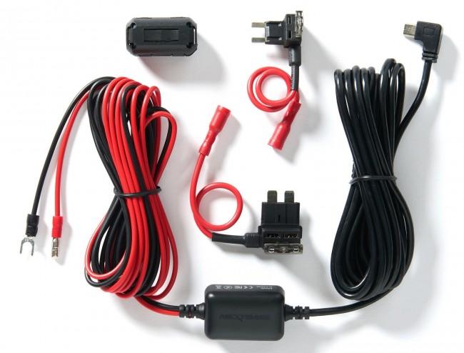 Nextbase Hardwire Kit - zdjęcie główne