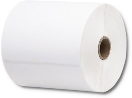 Qoltec Etykiety termiczne 100 x 150 mm | 350 etykiet - zdjęcie główne