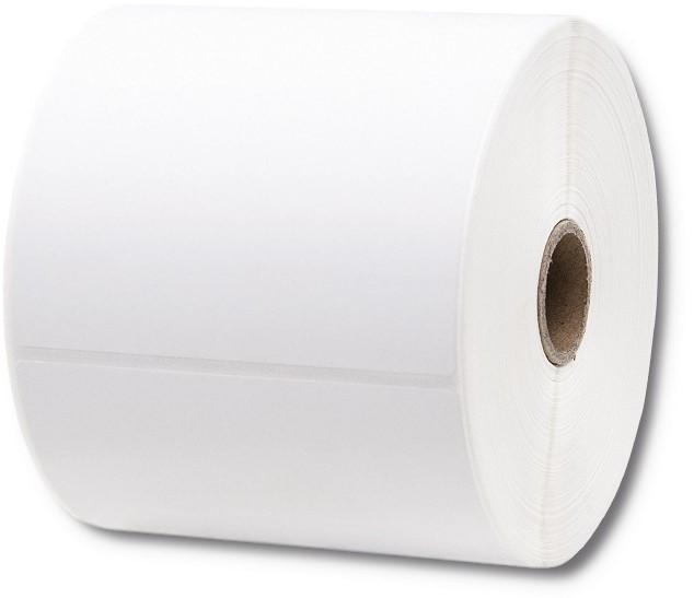 Qoltec Etykiety termiczne 100 x 150mm | 500 etykiet - zdjęcie główne