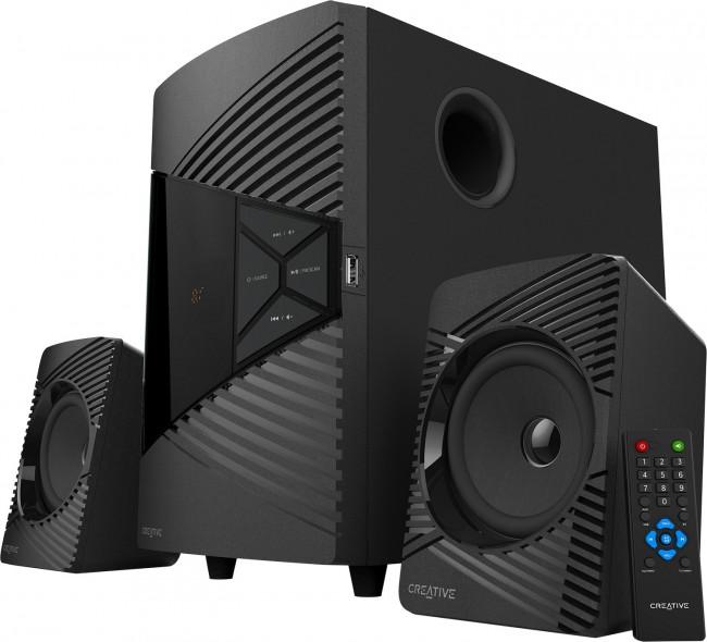 Creative SBS E2500 2.1 Bluetooth - zdjęcie główne