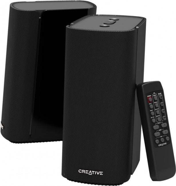 Creative T100 2.0 - zdjęcie główne