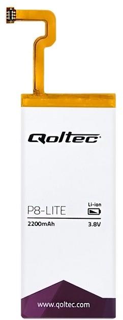 Qoltec bateria do Huawei P8 Lite L21, 2200mAh - zdjęcie główne