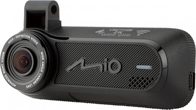 MIO MiVue J85 Starvis Sensor, GPS, WIFI - zdjęcie główne