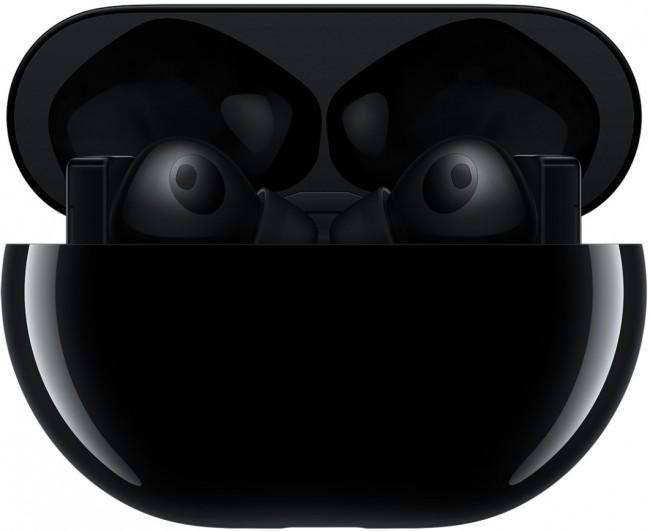 Huawei FreeBuds Pro Czarne - zdjęcie główne