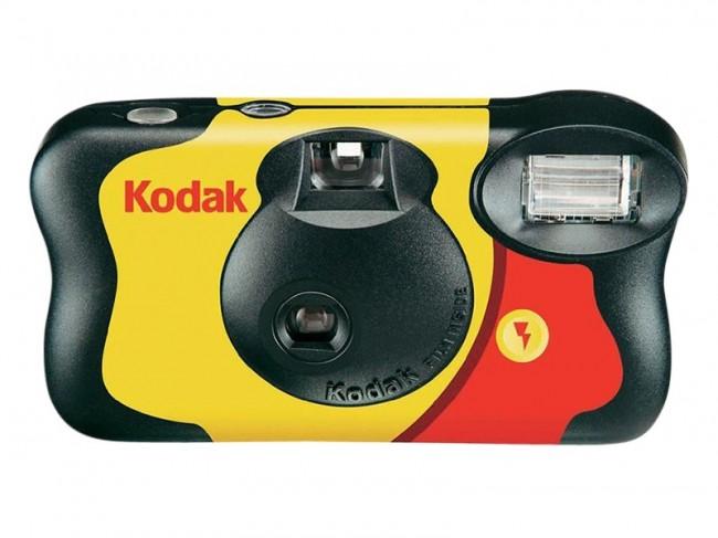 Kodak Fun Saver Otuc 27E Disposable - zdjęcie główne