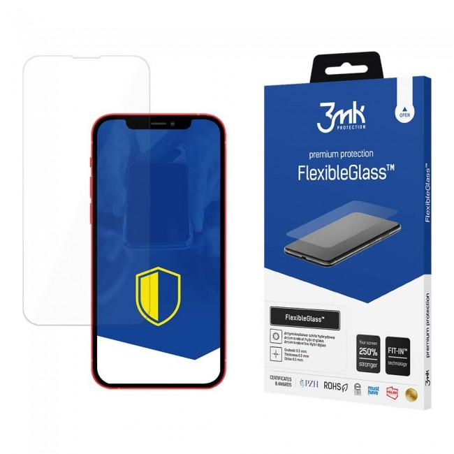 "3MK Flexible Glass iphone 13 mini 5.4"" - zdjęcie główne"