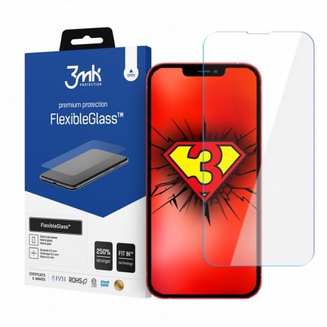 """3MK Flexible Glass iphone 13/13 Pro 6.1"""" - zdjęcie główne"""