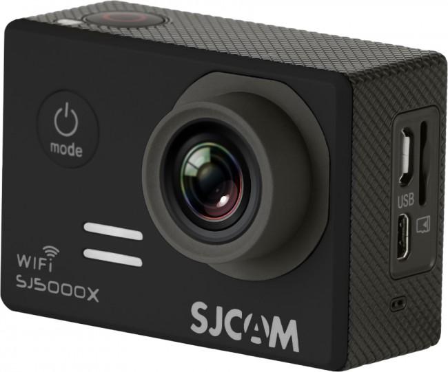 SJCAM SJ5000X Elite Czarna - zdjęcie główne