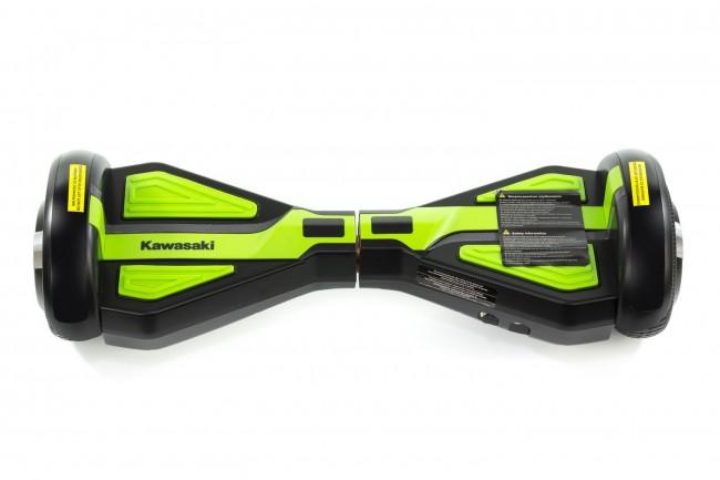 Kawasaki Balance Scooter Kx-Pro 6.5D + Torba - zdjęcie główne