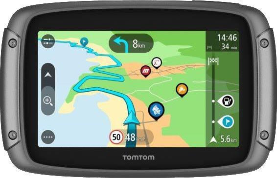 TomTom RIDER 450 World Premium Pack - zdjęcie główne