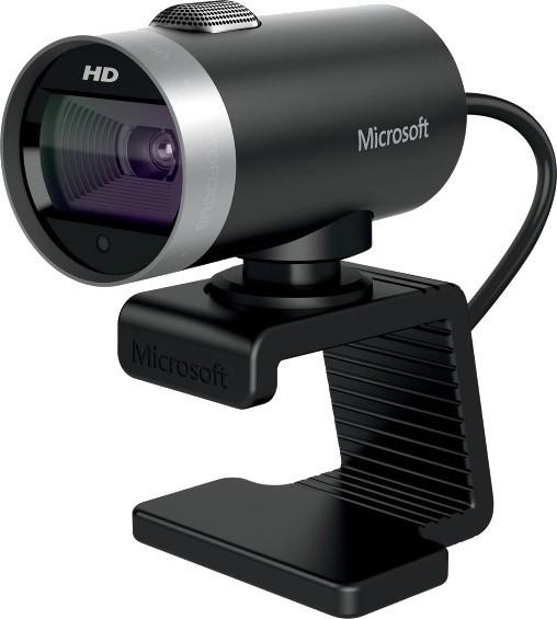 Microsoft LifeCam Cinema for Buisness - zdjęcie główne