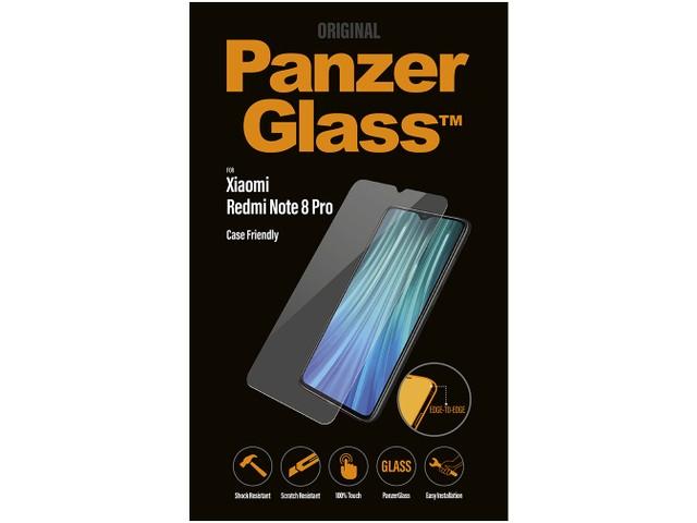 PanzerGlass Xiaomi Redmi Note 8 Pro - zdjęcie główne