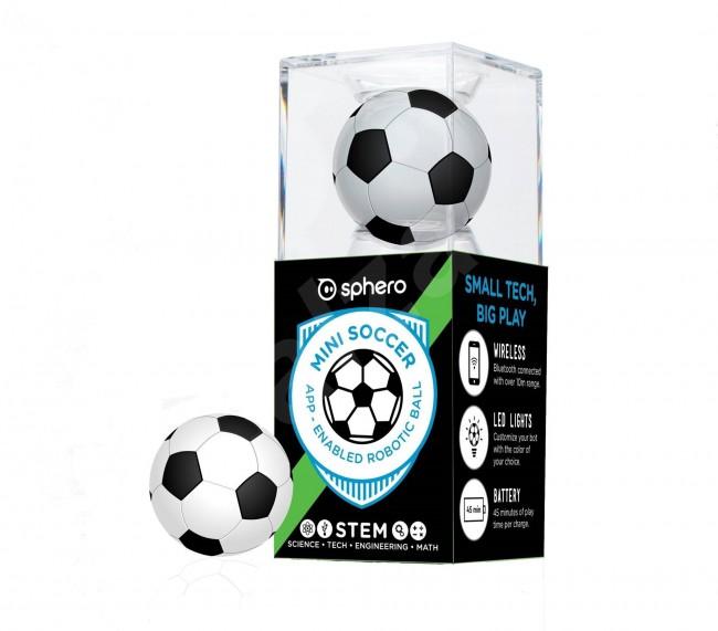 Sphero Mini - piłka nożna - zdjęcie główne