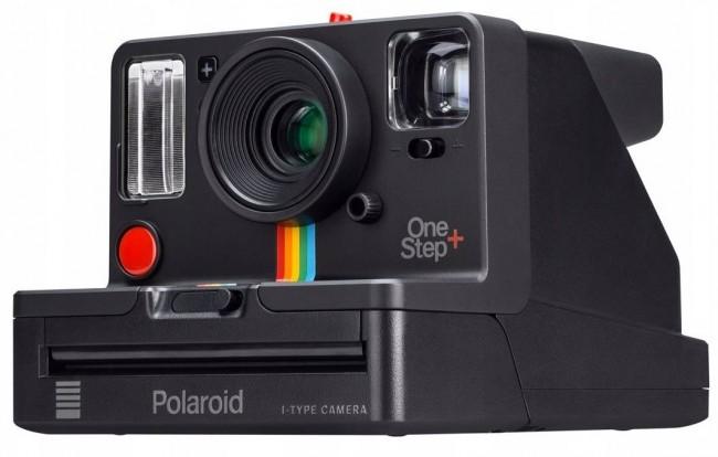 Polaroid OneStep + Grafitowy - zdjęcie główne