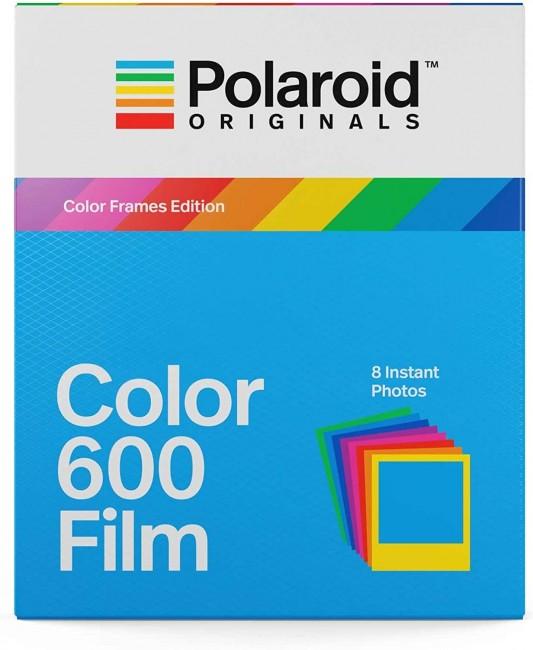 Polaroid Color Film 600 Color Frame - zdjęcie główne