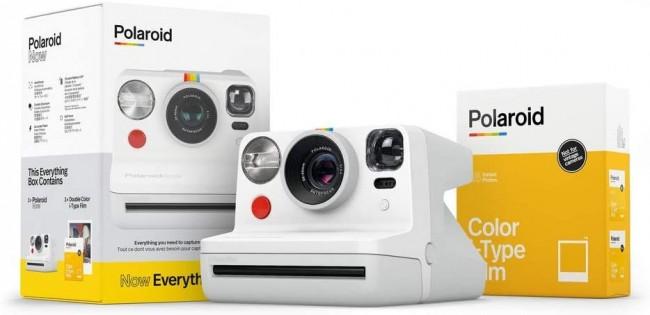 Polaroid NOW Everythingbox biały - zdjęcie główne