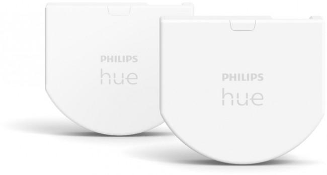 Philips Hue wall switch 2-pak - zdjęcie główne