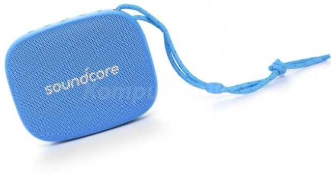 Anker Soundcore Icon Mini Niebieski - zdjęcie główne
