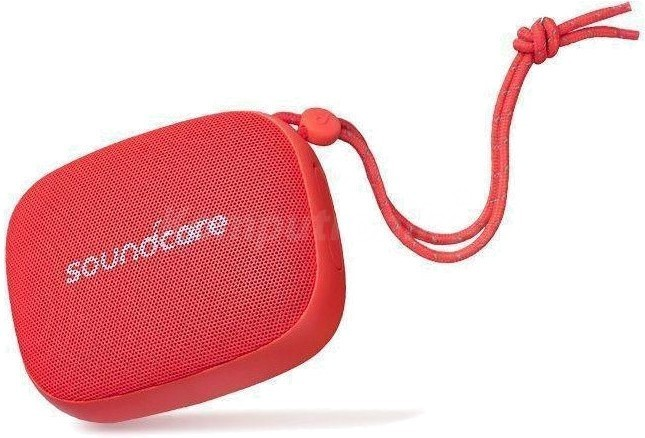 Anker Soundcore Icon Mini Czerwony - zdjęcie główne