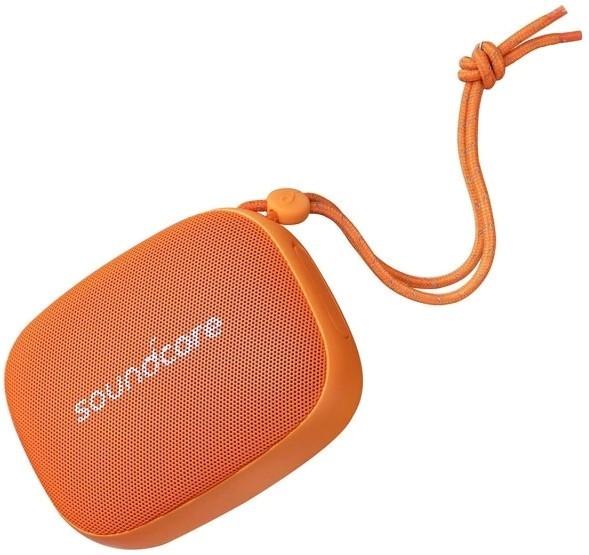 Anker Soundcore Icon Mini Pomarańczowy - zdjęcie główne