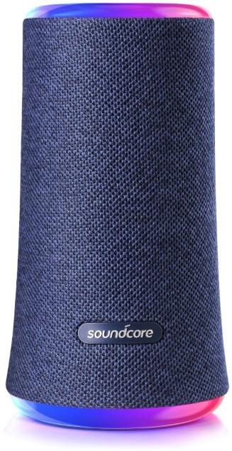 Anker Soundcore Flare II Blue - zdjęcie główne