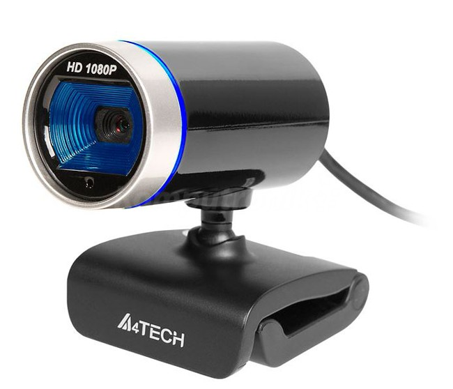 A4Tech Full-HD 1080p WebCam PK-910H - zdjęcie główne