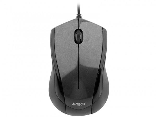 A4tech V-TRACK N-400 (Grey) USB - zdjęcie główne