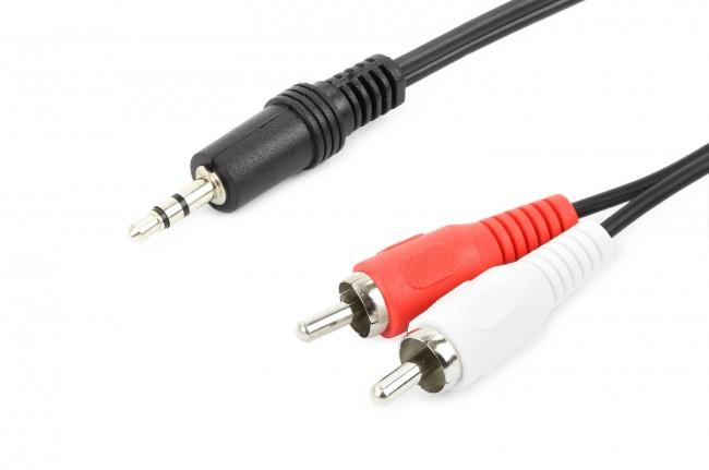 Accura Premium miniJack 2.5m - zdjęcie główne