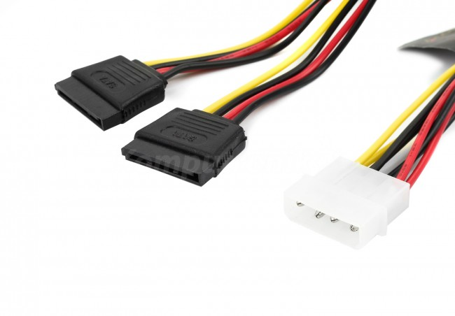 Accura Premium SATA 0.15m - zdjęcie główne