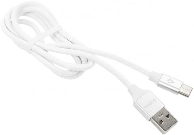 Accura USB-C 1.0m biały - zdjęcie główne