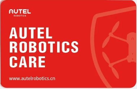 Autel Robotics Care - EVO II Dual 640T - zdjęcie główne