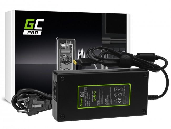 Green Cell PRO 20V 8.5A 170W do Lenovo Legion Y530 Y720 ThinkPad W540 W541 - zdjęcie główne