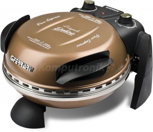G3Ferrari G1000608 Delizia copper evo special edition - zdjęcie główne