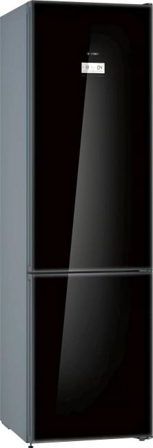 Bosch Serie 6 Glass Door Edition Home Connect ready KGN39LBE5 - zdjęcie główne
