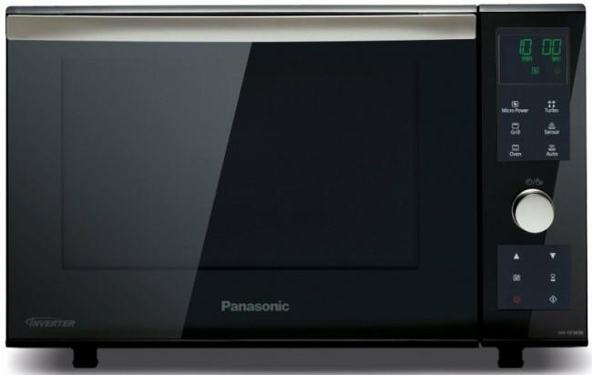 Panasonic NN-DF383BEPG - bez talerza! - zdjęcie główne