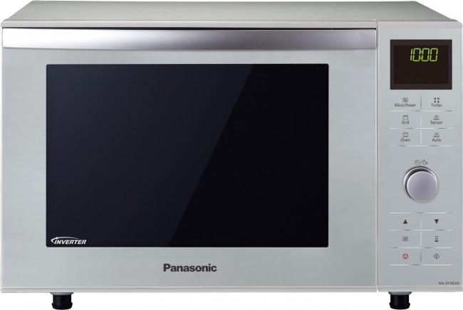 Panasonic NN-DF385MEPG - bez talerza! - zdjęcie główne