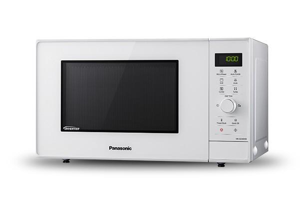 Panasonic NN-GD34HWSUG z grillem - zdjęcie główne